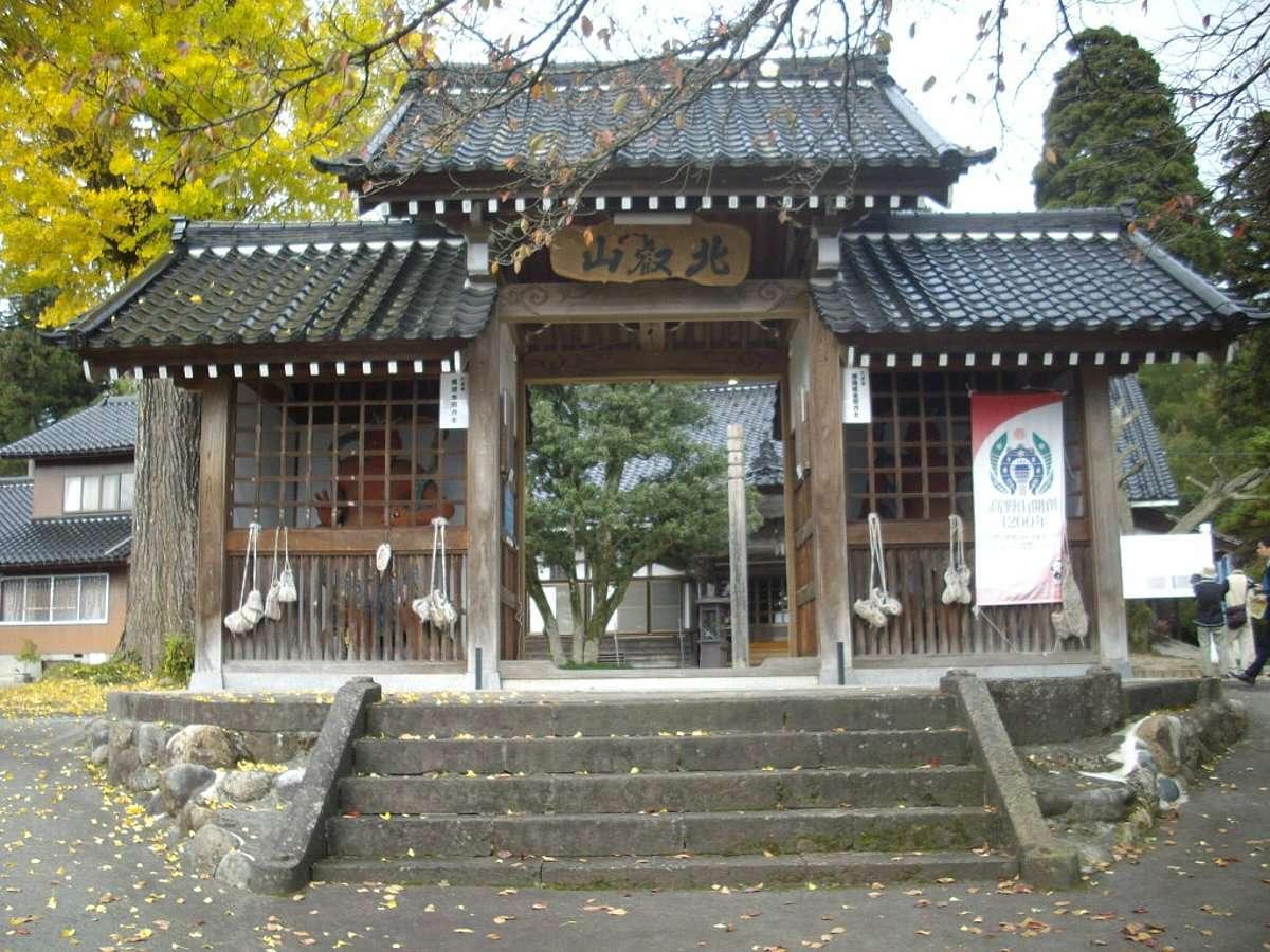 ◆各願寺◆