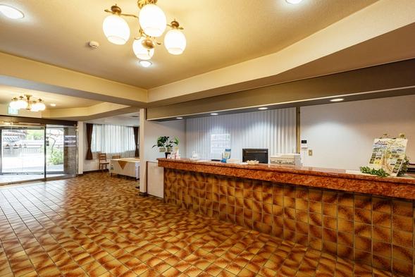 【早割30・素泊まり】小黒川スマートICから車で3分/全室19平米以上/無料駐車場あり