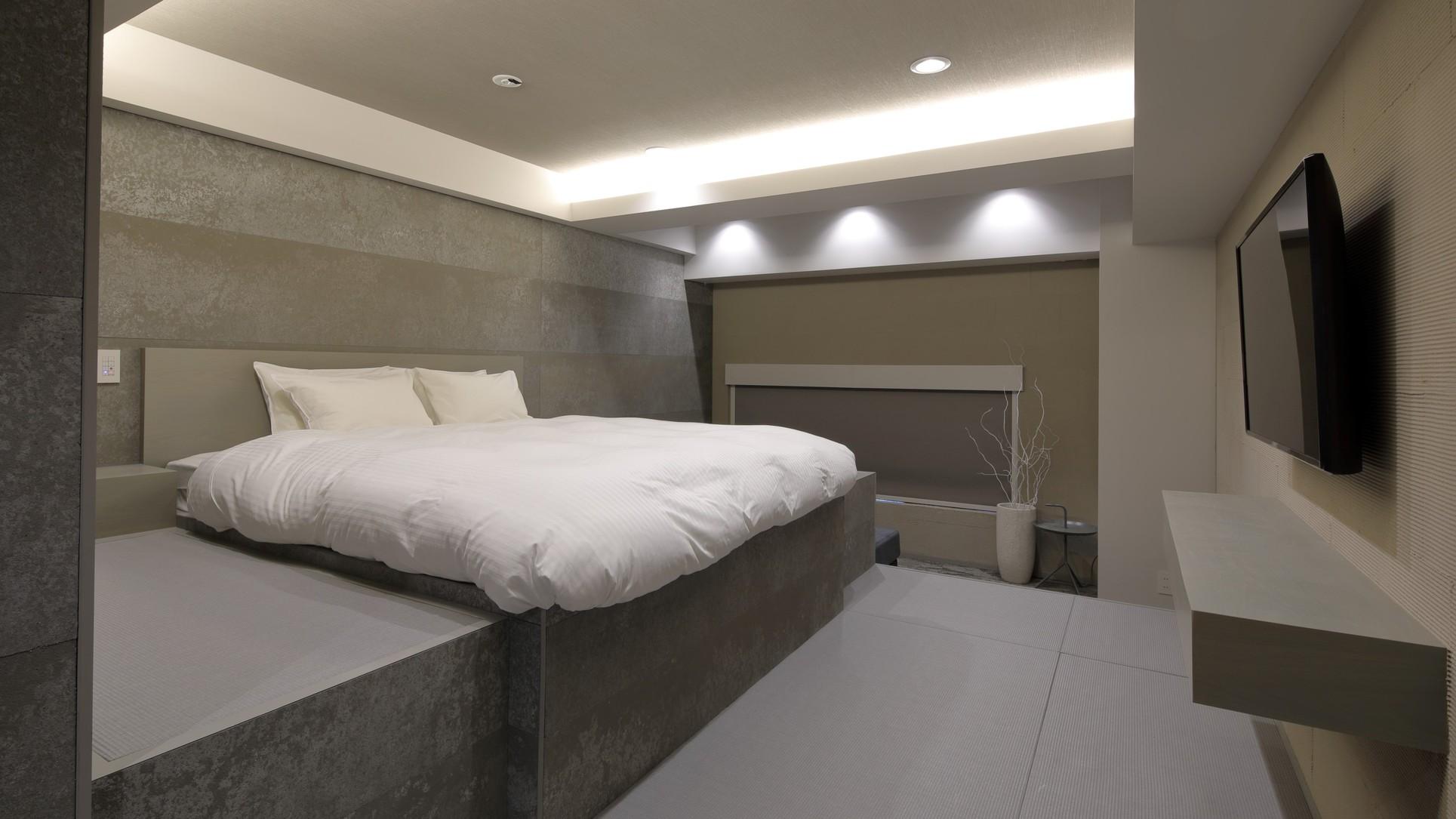 EYE - Deluxe Suite
