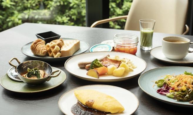 開業1周年記念♪期間限定ディナーブッフェ&フレンチトーストがおすすめ朝食付き!12時レイトアウト