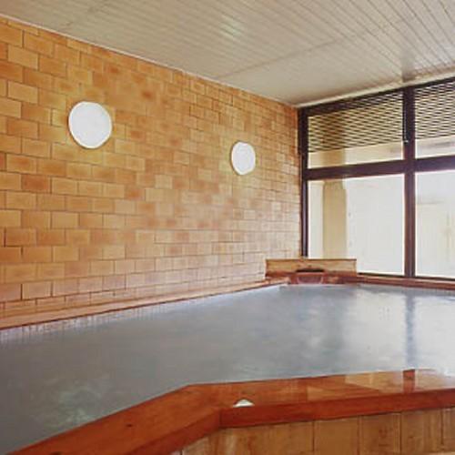 □大浴場「恵」