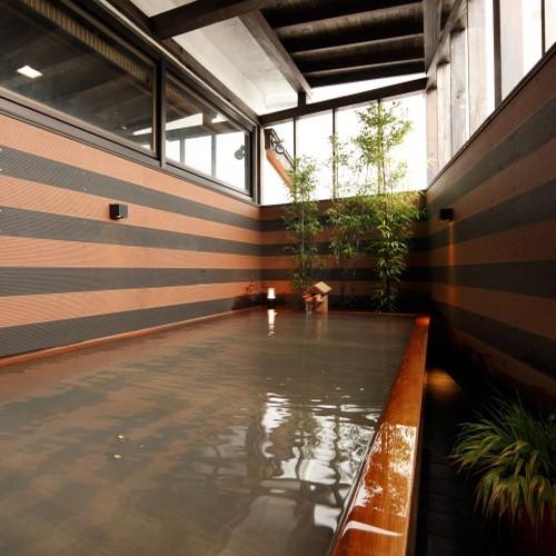 □露天風呂「泉」