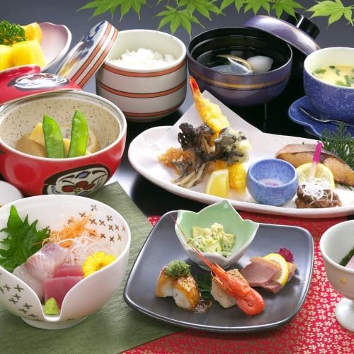 □お子様用夕食