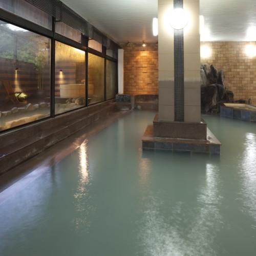 □大浴場「泉」