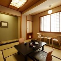 □和室十畳