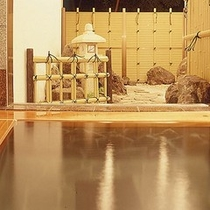 □貸切風呂