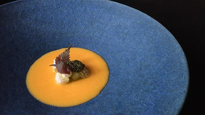 —Special Plan— 目と舌で愉しむ。美しきHashimoto流創作料理の世界。