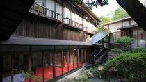 *外観/歴史が感じられる伝統的な日本家屋