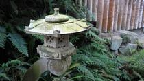 *中庭の風景/風情ある和風庭園
