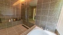 SunSuiteシャワー・お風呂
