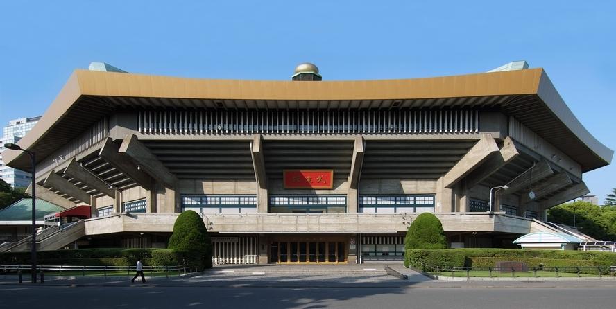 【アクセス】日本武道館 お車約30分
