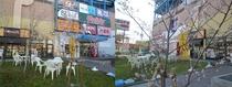 【周辺案内】総合ショッピングモール「SHOPS」徒歩10分