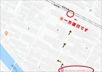 【Parking in 鬼越2丁目】 徒歩1分少々 24時間600円!みなさんここ止めます('ω')