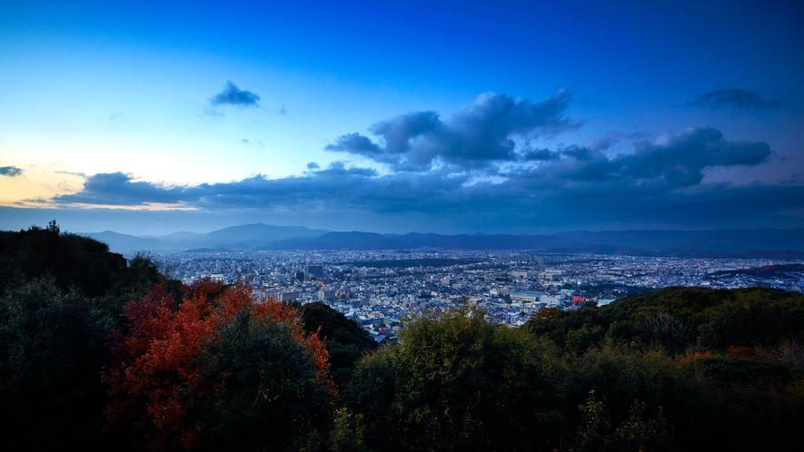 Kyoto_Destination /青龍殿