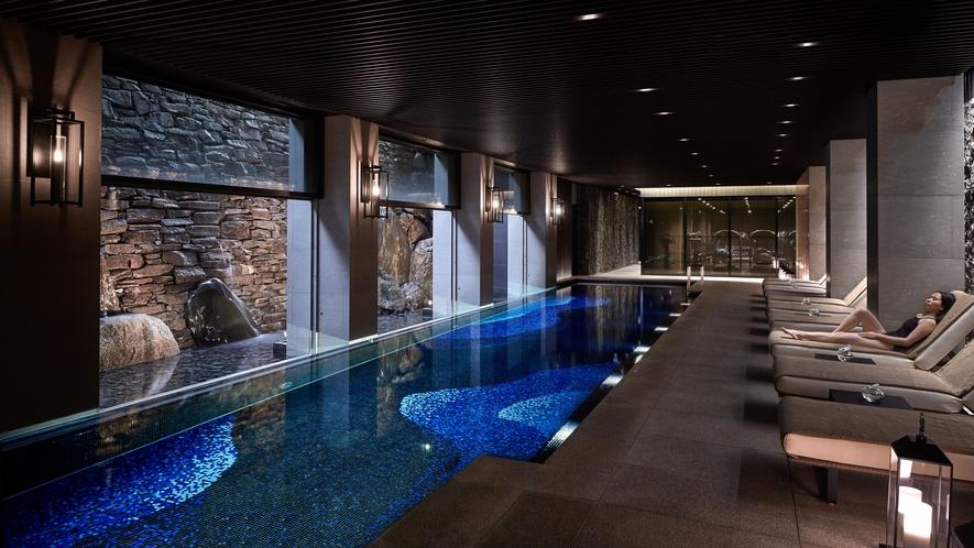 プール施設