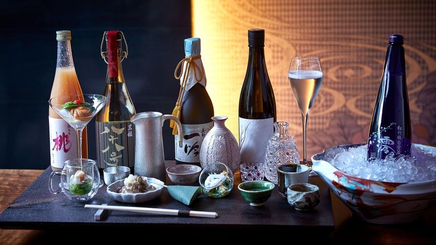 ゲストアクティビティ/旭酒造【獺祭】テイスティング