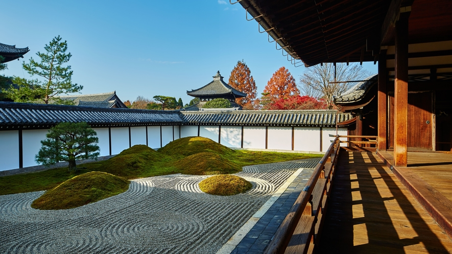 Kyoto_Destination/東福寺