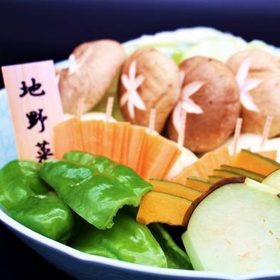 【黒毛和牛+ステーキ付きBBQ:Cコース】美郷牛を堪能!贅沢気分☆(朝食なし)