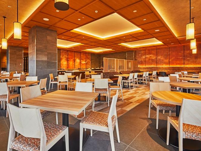 朝食レストラン-IRODORI-(一例)