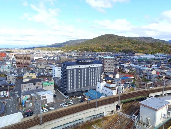 ホテルルートイン桜井駅前(2020年1月31日OPEN)