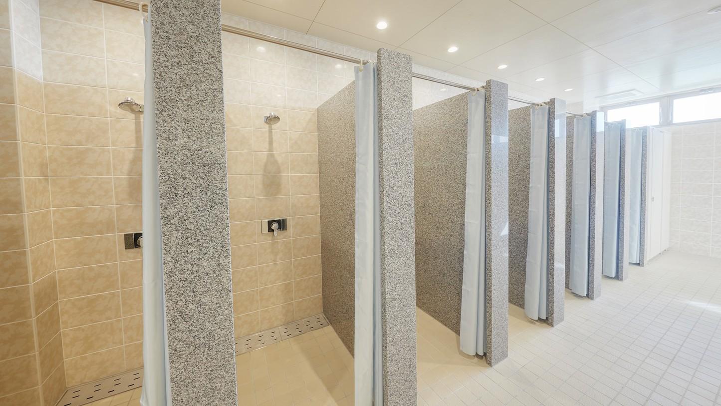 更衣室◇シャワー