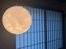 【いおう】月の照明