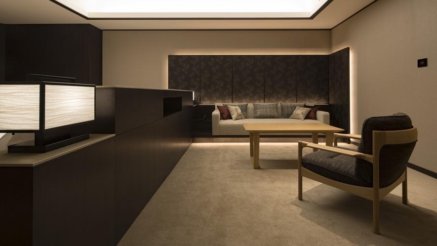 ジュニアスイートルーム(禁煙・63平米)