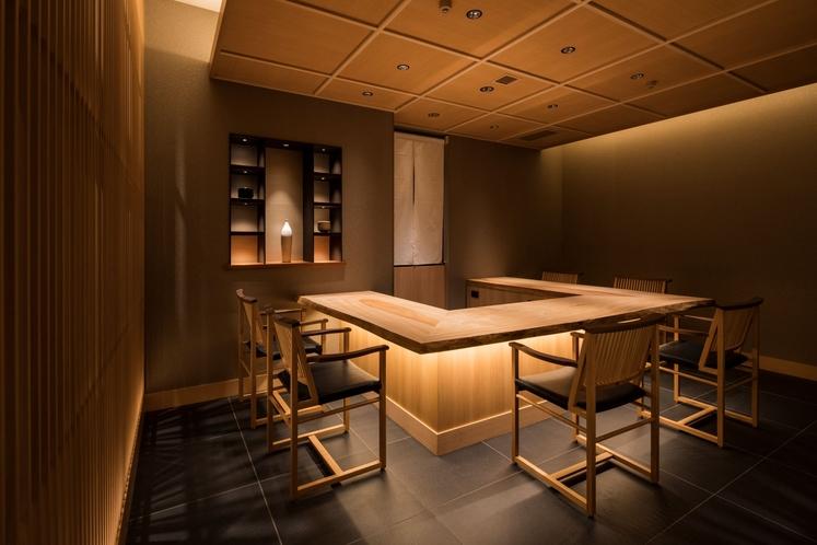 日本食ダイニング 京都下鴨茶寮 -北のはなれ-
