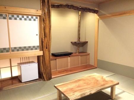和室【シャワー、洗面所、トイレ無し】