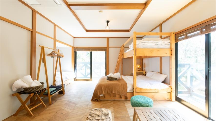 Room A