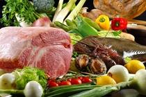 本日も全国各地から【本物の食材】たちが大集合・・☆
