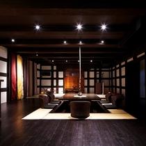 反物蔵1階部屋