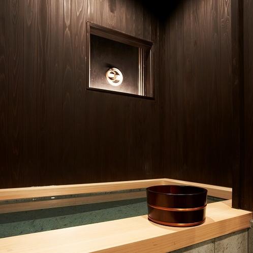 武士蔵風呂