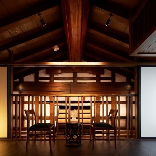 武士蔵2階部屋