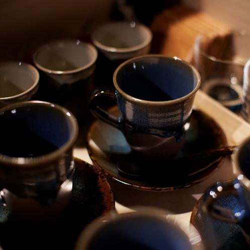 反物蔵マグカップ