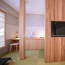 【むすび-musubi-】[室内一例]