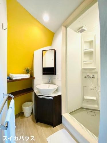 洗面所・シャワーボックス