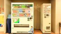 1階自動販売機