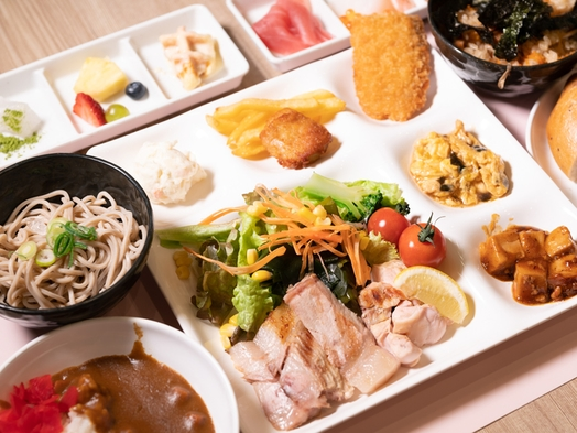 直前21日前のご予約でお得(^^♪【2食付き】リブマックス リゾート宮浜温泉 Ocean