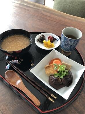 1日の始まりは朝から!朝食付きプランで元気にご出発♪【和食 朝食付】