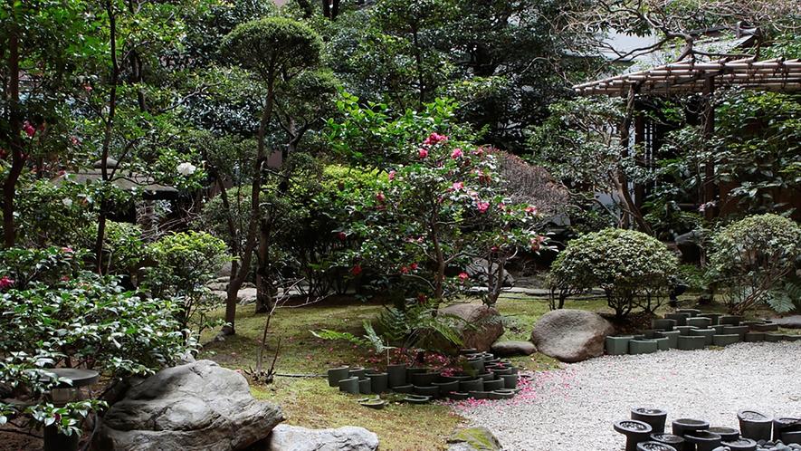 ◆日本庭園