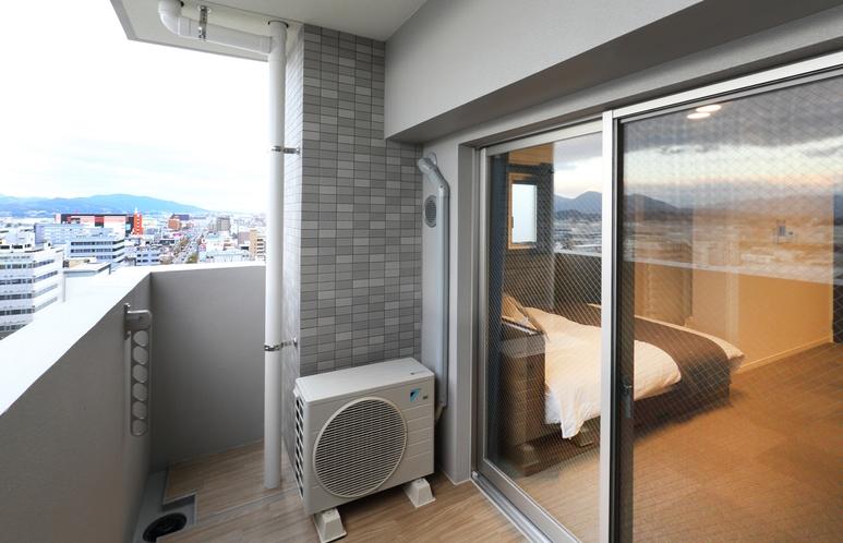 Comfort Double Room 1名~4名