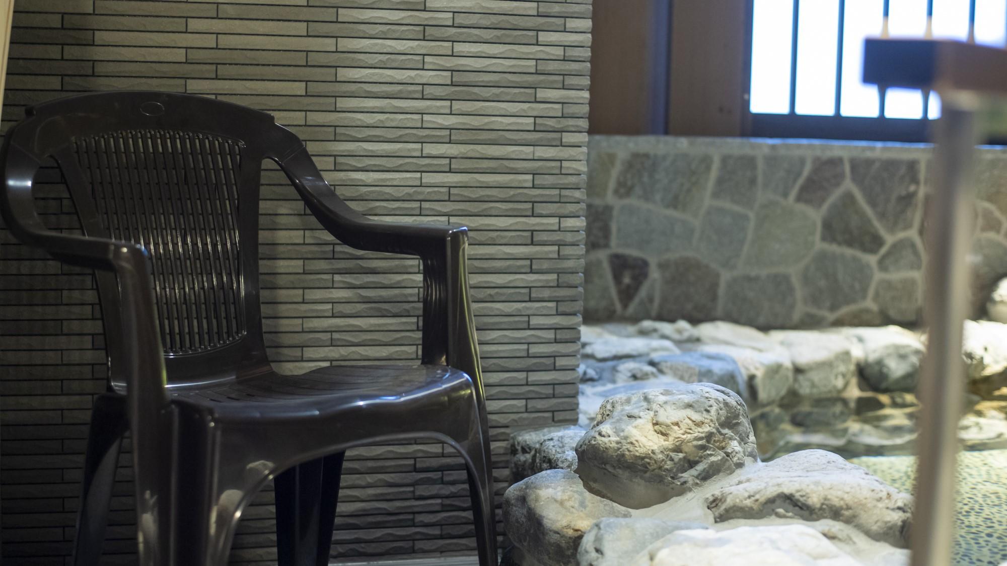 【男性】ととのい椅子