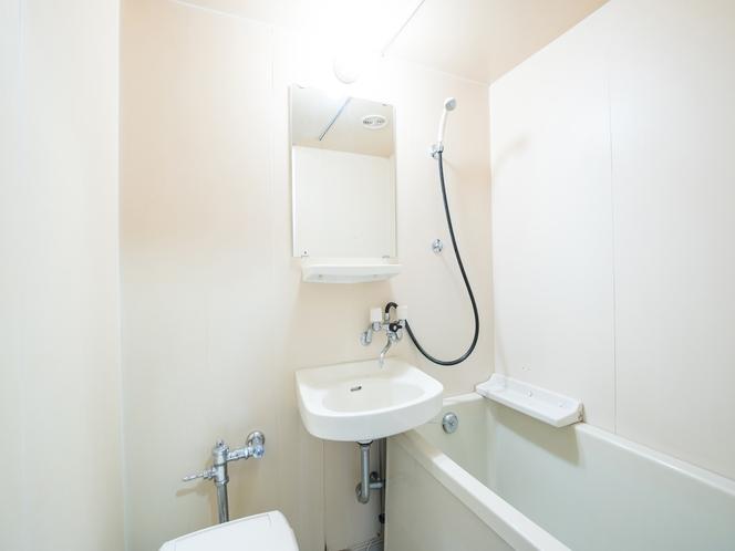 和室1~4人部屋 2 バスルーム