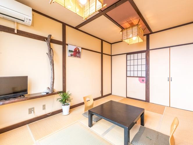和室1~4人部屋 1