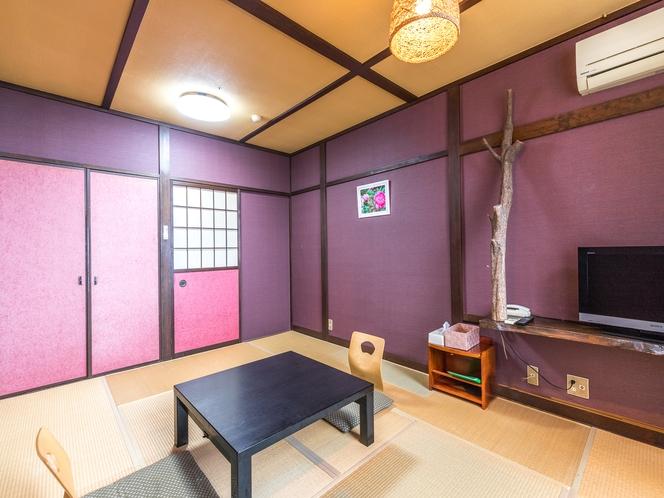 和室1~4人部屋 2