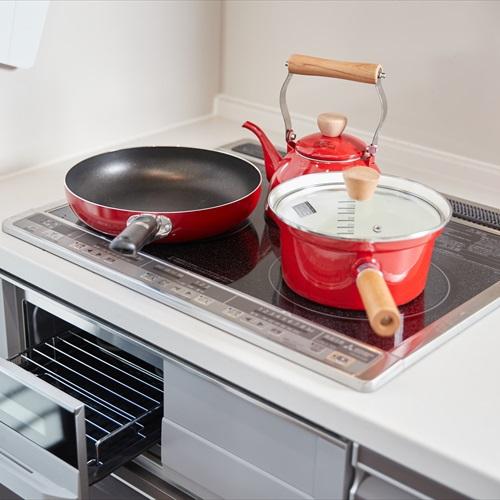 レキブ2【調理器具】