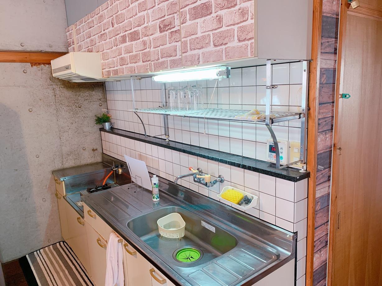 301  キッチン