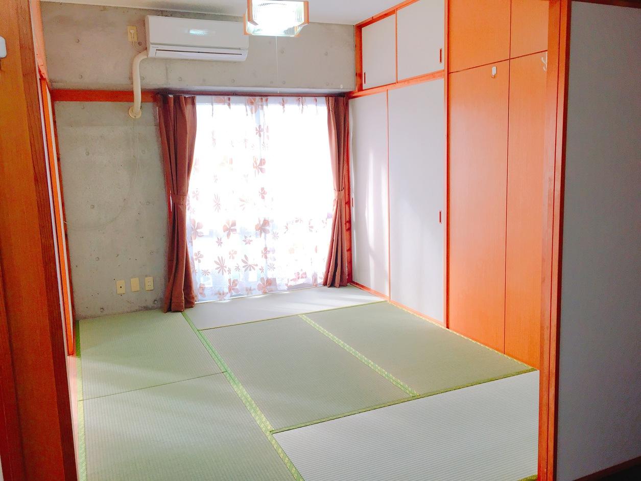 302  和室