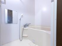 和室1〜2名様 バスルーム